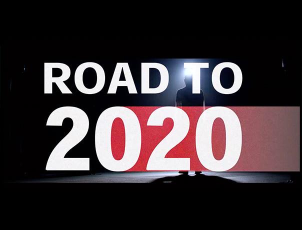「ROAD TO 2020」2020年東京オリンピック・パラリンピックを目指して