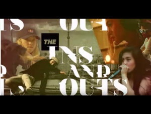 Red Bull – INS AND OUTS – Episode4 Music Producer DFT TOKYO