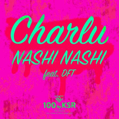 Charlu-NASHI-NASHI
