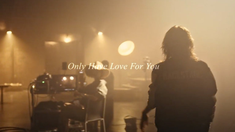 Only Have Love For You