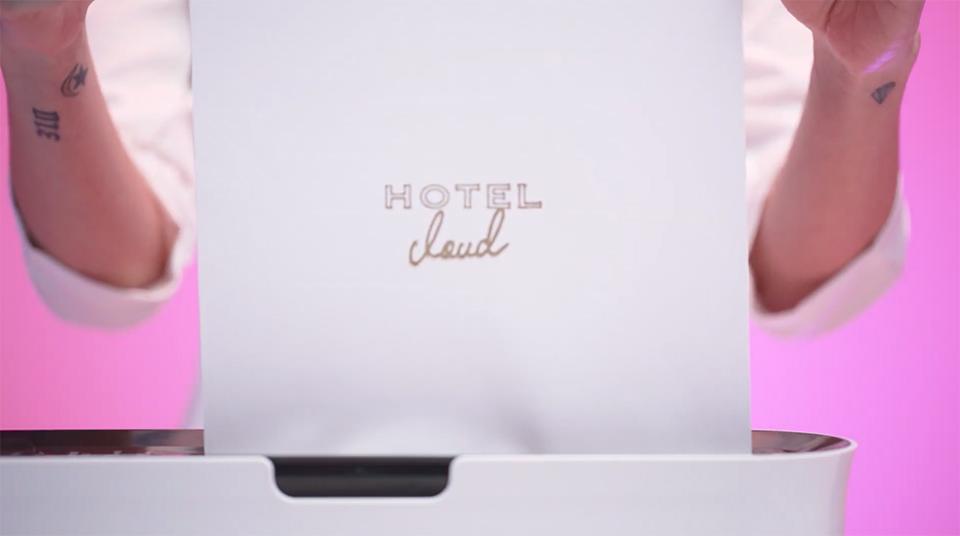 HOTELcloud MV